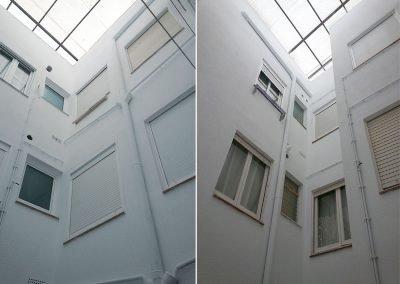 QPARADIS_rehabilitacio_pati_interior_edifici_Tossa_de_Mar_3