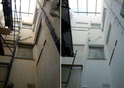 QPARADIS_rehabilitacio_pati_interior_edifici_Tossa_de_Mar_5