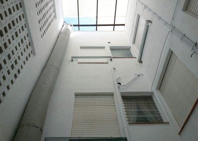 QPARADIS_rehabilitacio_pati_interior_edifici_Tossa_de_Mar_7