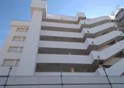 QPARADIS-rehabilitacio-façana-Escala-Girona-2