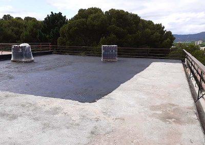 Preparació de la superfície amb millora de les entregues