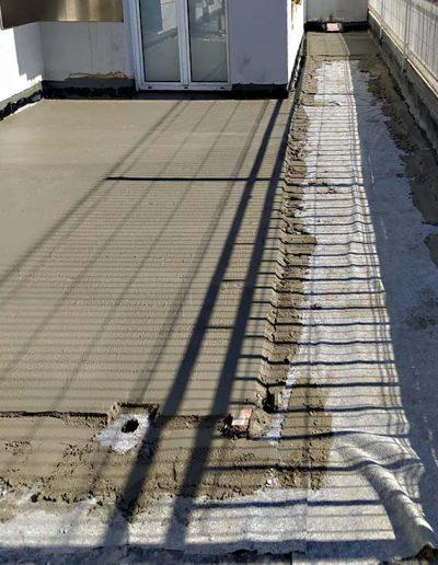 Millorar l'alçada de les regates i reduir el risc d'entrada d'aigües perimetrals